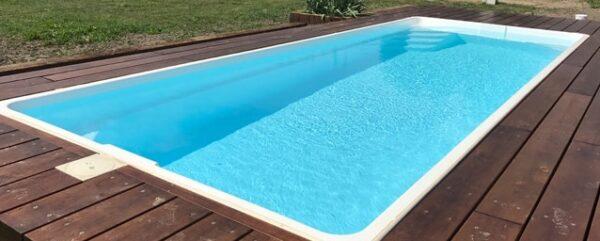 Köpa swimming pool